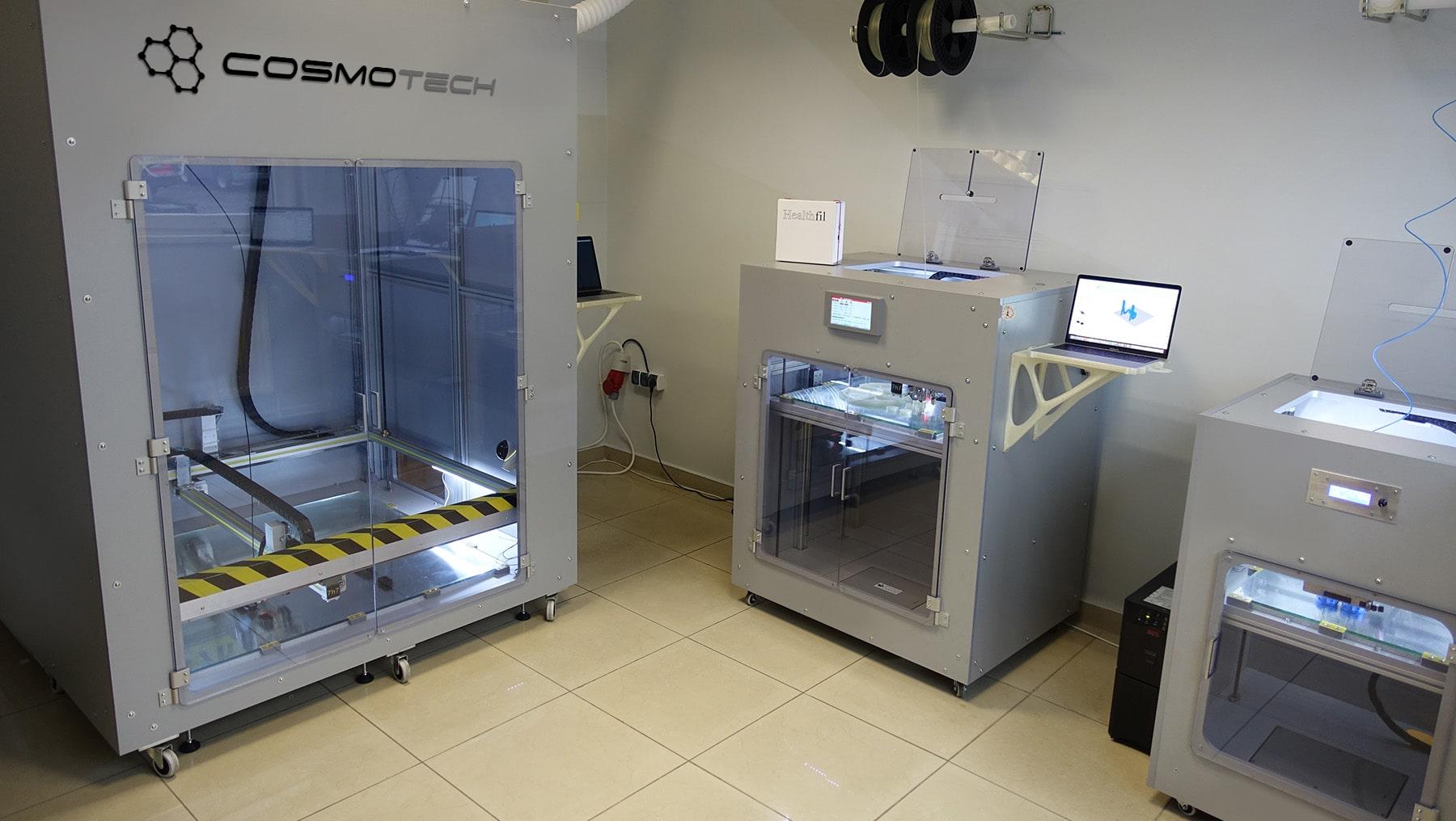 3d printing printers